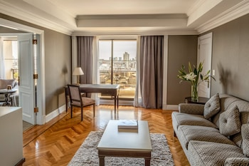 Picture of Intercontinental Buenos Aires in Buenos Aires