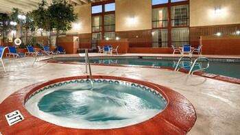 Image de Clarion Inn & Suites à Roswell
