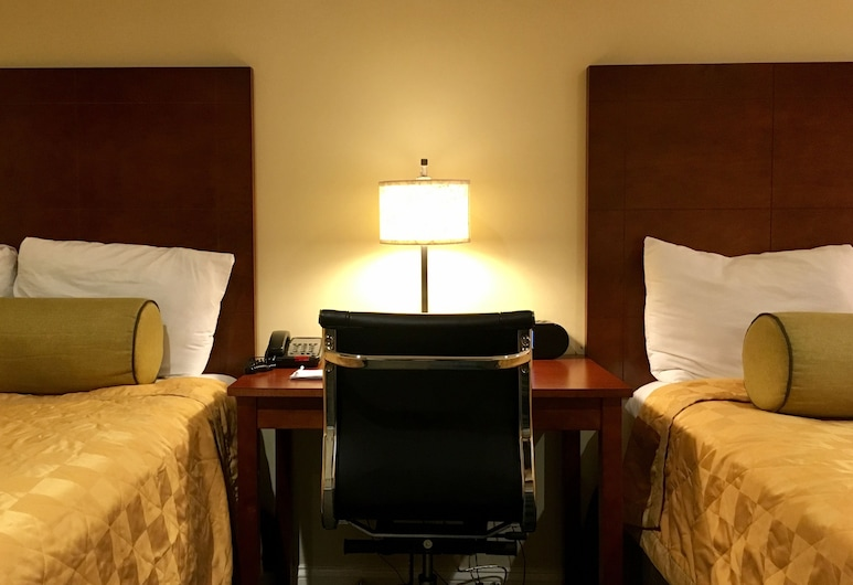 Travelodge by Wyndham by Fisherman's Wharf, San Francisco, Room, 2 Double Beds, Non Smoking, Guest Room