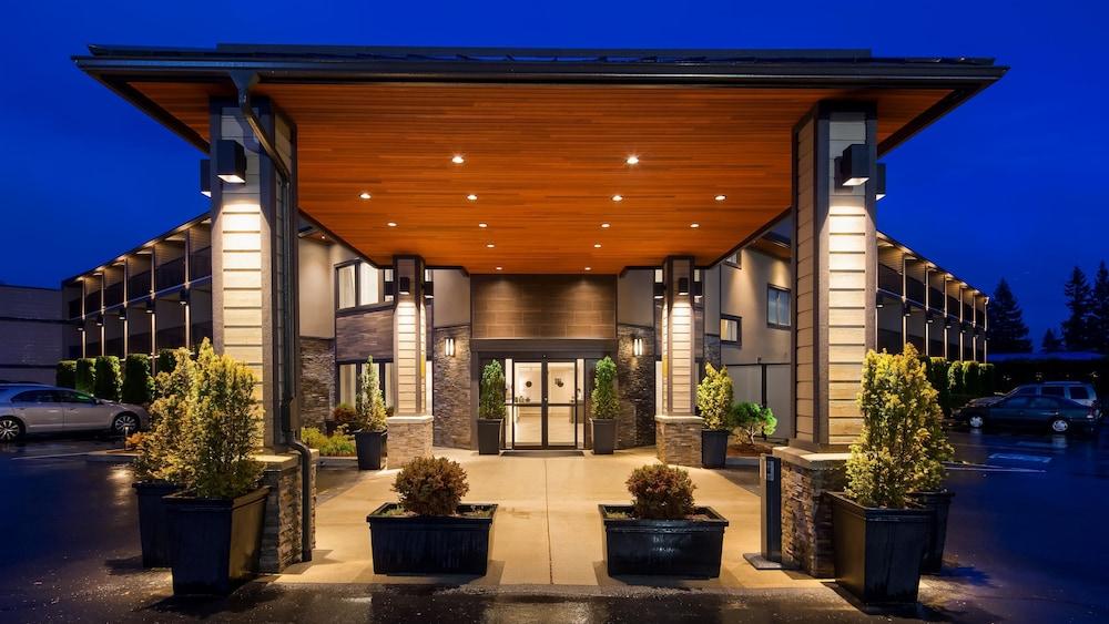 Best Western Northgate Inn Nanaimo