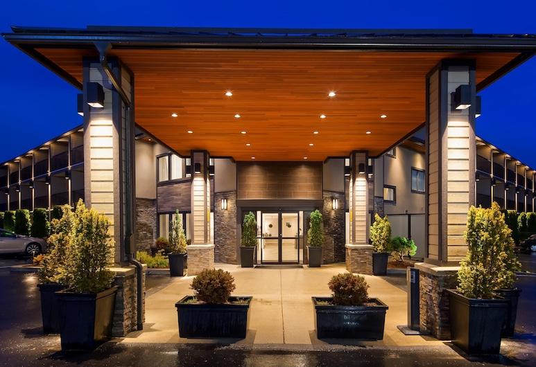 Best Western Northgate Inn, Nanaimo