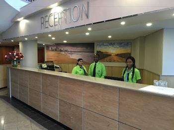Picture of Gooderson Tropicana Hotel in Durban