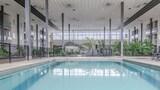 Sélectionnez cet hôtel quartier  Kamloops, Canada (réservation en ligne)