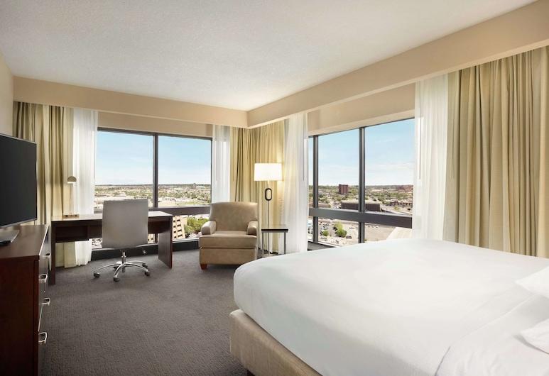 DoubleTree by Hilton Orlando Downtown, Orlando, Suite, 1 king size krevet (Treat Yourself), Soba za goste