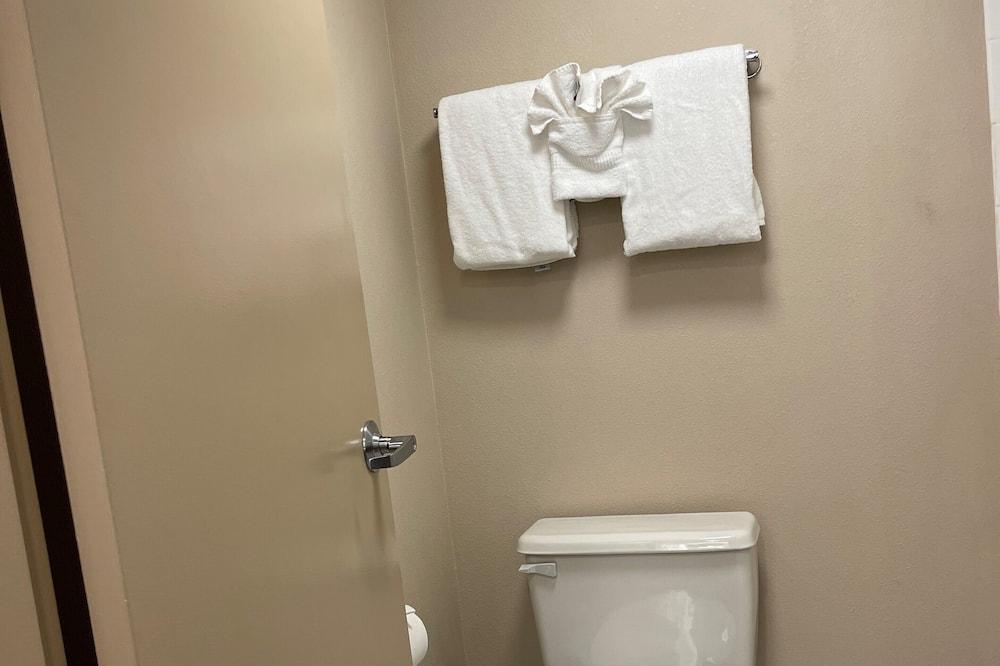 Standardna soba, 1 king size krevet, za nepušače - Kupaonica