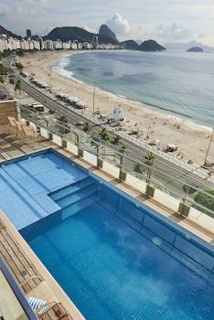 Picture of Grand Mercure Rio de Janeiro Copacabana in Rio de Janeiro