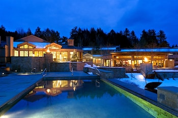 Picture of Topnotch Resort in Stowe