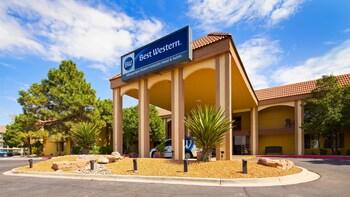 Picture of Best Western Airport Albuquerque InnSuites Hotel & Suites in Albuquerque