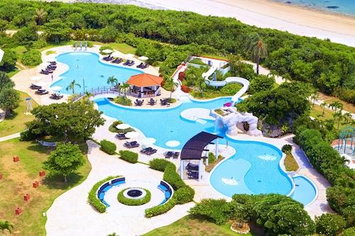 石垣島度假村全日空洲際酒店