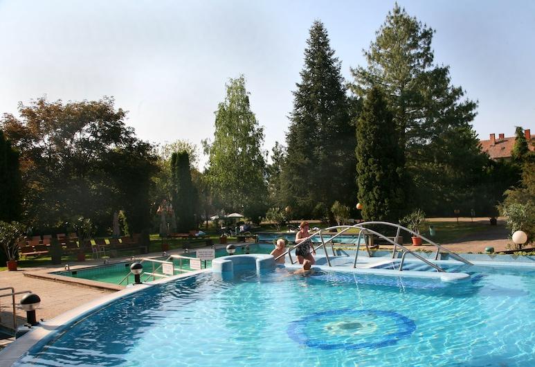 Ensana Thermal Sárvár, Сарвар, Открытый бассейн