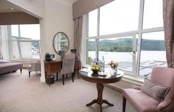 Bild vom Macdonald Old England Hotel & Spa in Windermere