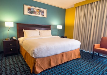 Picture of Fairfield Inn by Marriott Cincinnati North Sharonville in Cincinnati