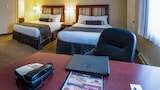 Choose This 3 Star Hotel In Penticton