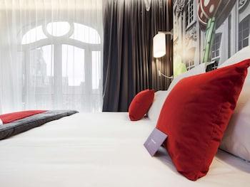 里爾水星里爾中央劇院酒店的圖片