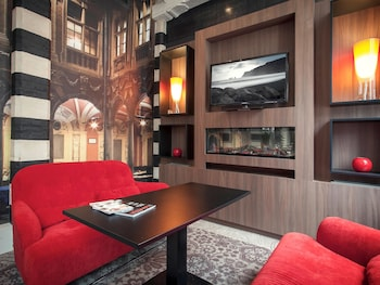 Choose This Luxury Hotel in Lille