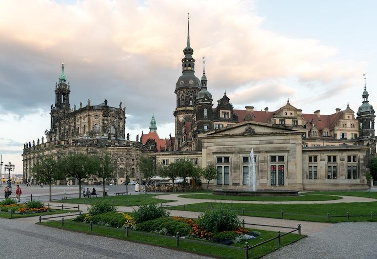 AZIMUT Hotel Dresden, Δρέσδη, Ποδηλασία