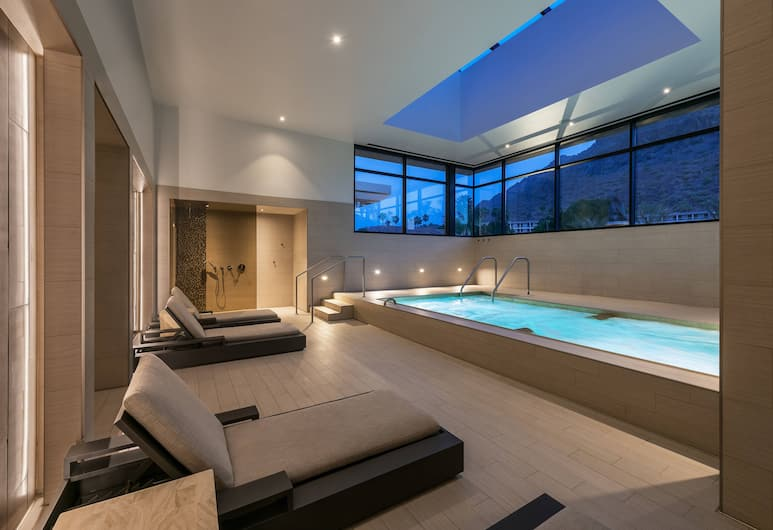 The Phoenician, a Luxury Collection Resort, Scottsdale, Scottsdale, Spa