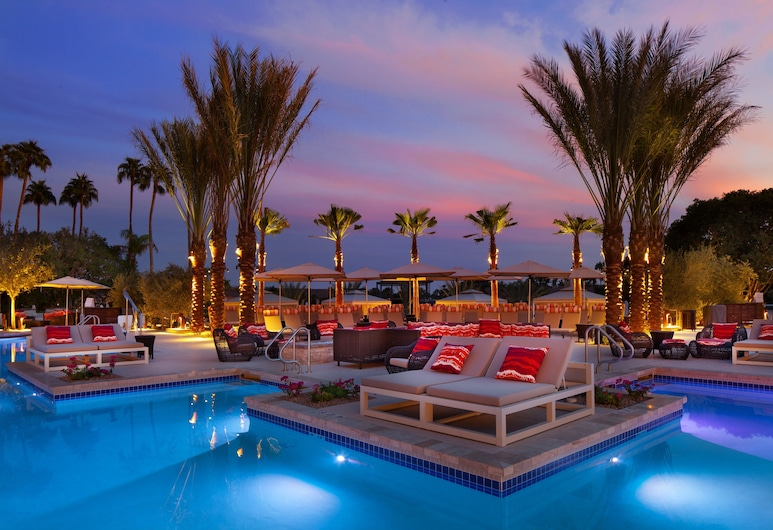 The Phoenician, a Luxury Collection Resort, Scottsdale, Scottsdale, Pool