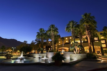 Picture of Renaissance Palm Springs Hotel in Palm Springs