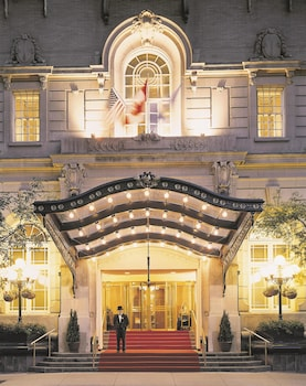 תמונה של The Fairmont Palliser בקלגרי