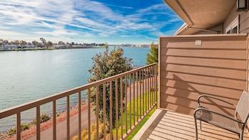 Selline näeb välja Executive Inn & Suites Embarcadero Cove - Oakland Waterfront, Oakland