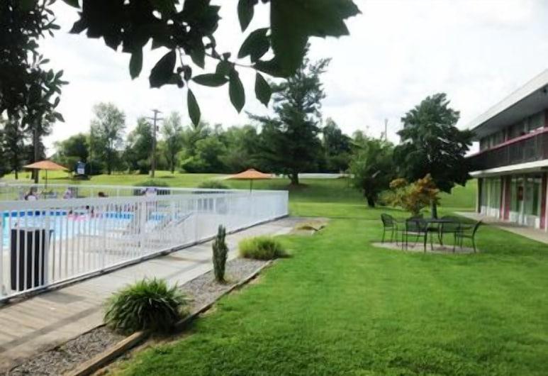 Wingfield Inn, Mayfield