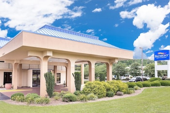 Picture of Baymont Inn & Suites Greenville in Greenville