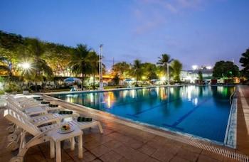 Foto di Surabaya Suites Hotel a Surabaya