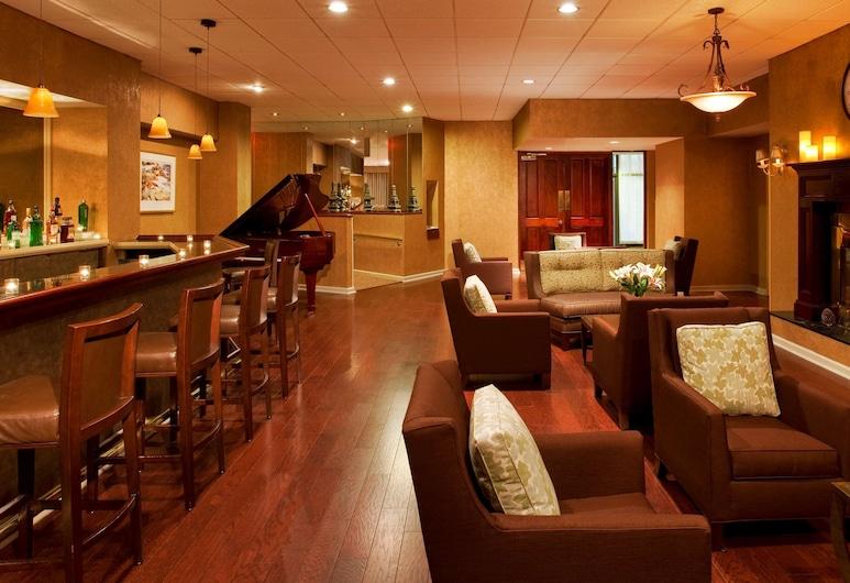 Radisson Hotel Hauppauge-Long Island, Hauppauge, Bar Hotel