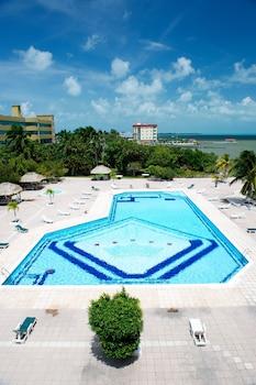 תמונה של Ramada Belize City Princess Hotel בבליז סיטי