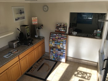 Bild vom Rockview Inn and Suites in Morro Bay
