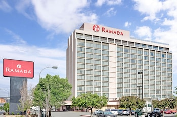 Picture of Ramada by Wyndham Reno Hotel and Casino in Reno
