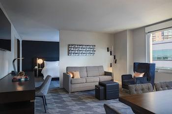 Des Moines — zdjęcie hotelu Renaissance Des Moines Savery Hotel