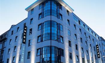 Bild vom Bristol Hotel Frankfurt in Frankfurt