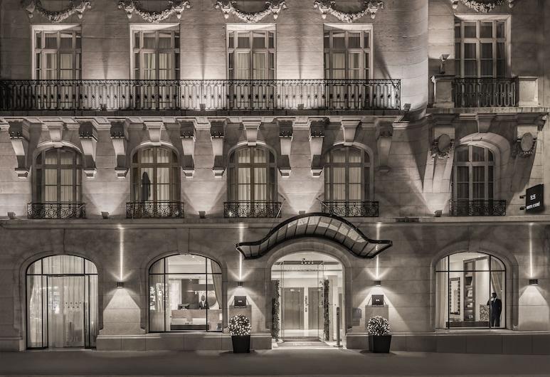 巴黎卡雷 K+K 酒店, 巴黎