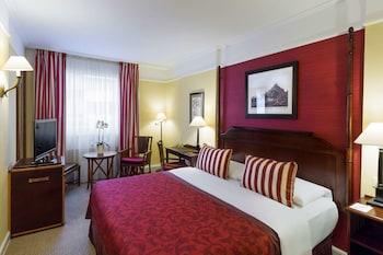 Фото Hotel Kipling у місті Женева