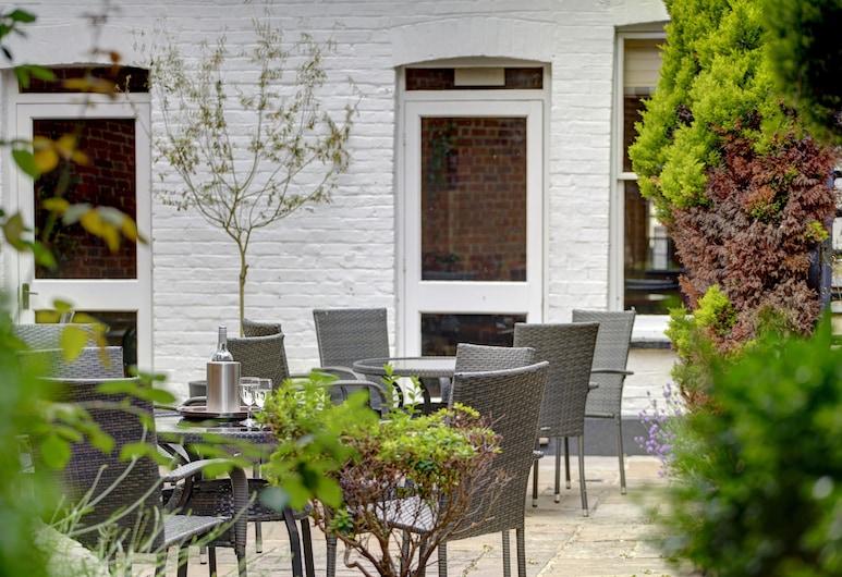 Best Western Rose & Crown Hotel, Tonbridge, Overnattingsstedets eiendom