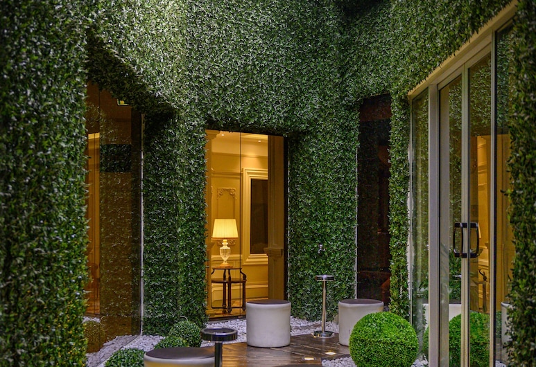 Radisson Blu GHR Hotel, Rome, Rim, Predvorje