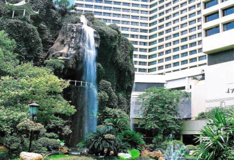 더 가든 호텔 광저우, 광저우, 정원