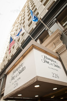 Picture of Hampton Inn & Suites New Orleans - Downtown - French Quarter Area in New Orleans