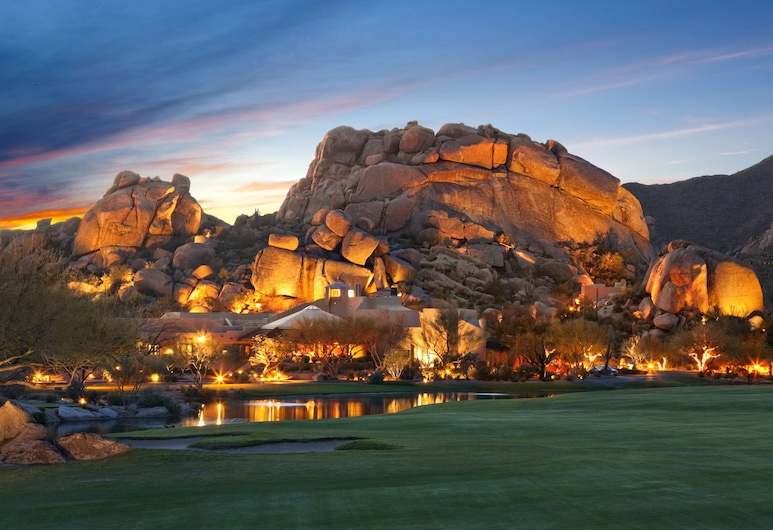 Boulders Resort & Spa Scottsdale, Curio Collection by Hilton, סקוטסדייל