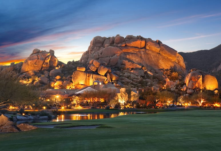 Boulders Resort & Spa Scottsdale, Curio Collection by Hilton, Scottsdale, Vista para a montanha