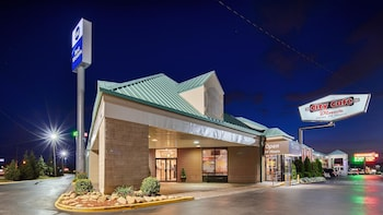 Motels In Chattanooga