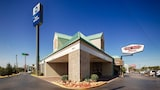 Choose this Motel in Chattanooga - Online Room Reservations