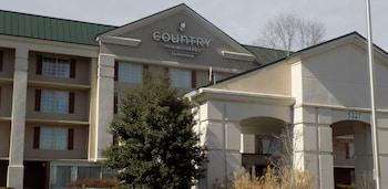Φωτογραφία του Country Inn & Suites by Radisson, Fredericksburg South (I-95), VA, Fredericksburg