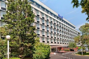 Picture of Hilton Paris Orly Airport in Paray-Vieille-Poste