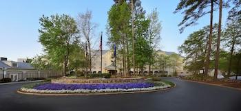 Bild vom Washington Duke Inn & Golf Club in Durham