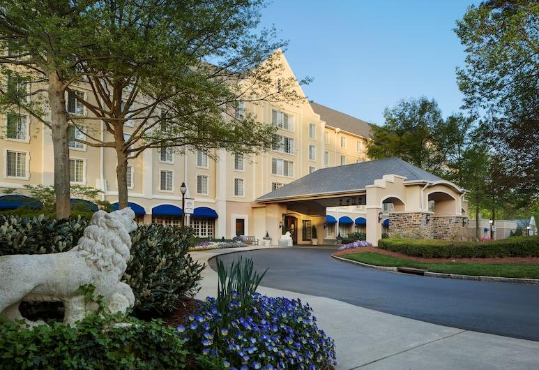 Washington Duke Inn & Golf Club, Durham