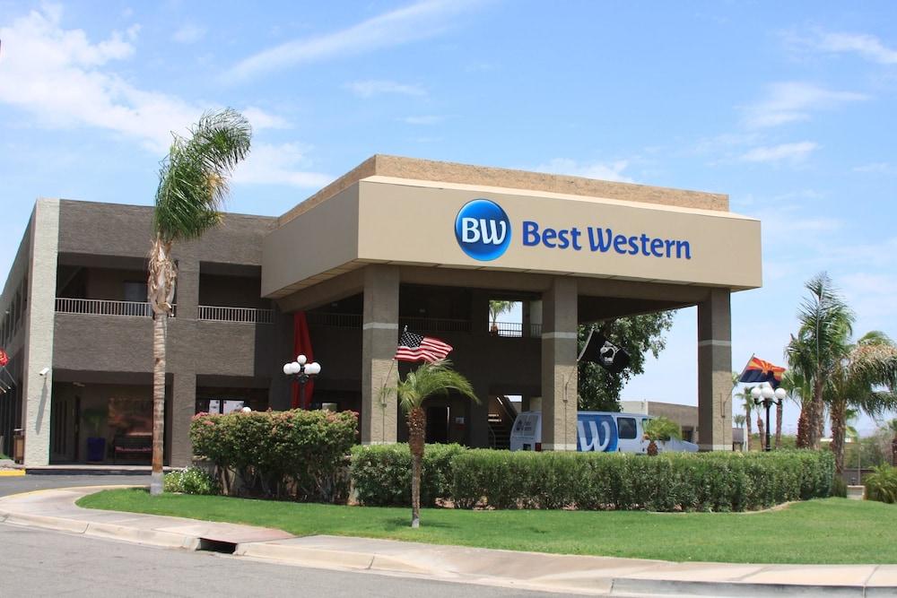 Best Western InnSuites Yuma Mall Hotel & Suites, Yuma