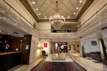 Obrázek hotelu Hotel Ercilla Lopez de Haro ve městě Bilbao